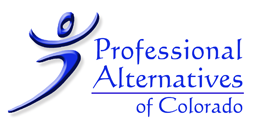 Professional Alternatives of Colorado, Logo